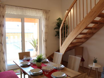 Alpine Apartment Lisa Top 7 by AA Holiday Homes
