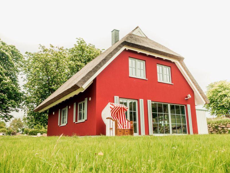Ferienwohnung Villa-Holzreich