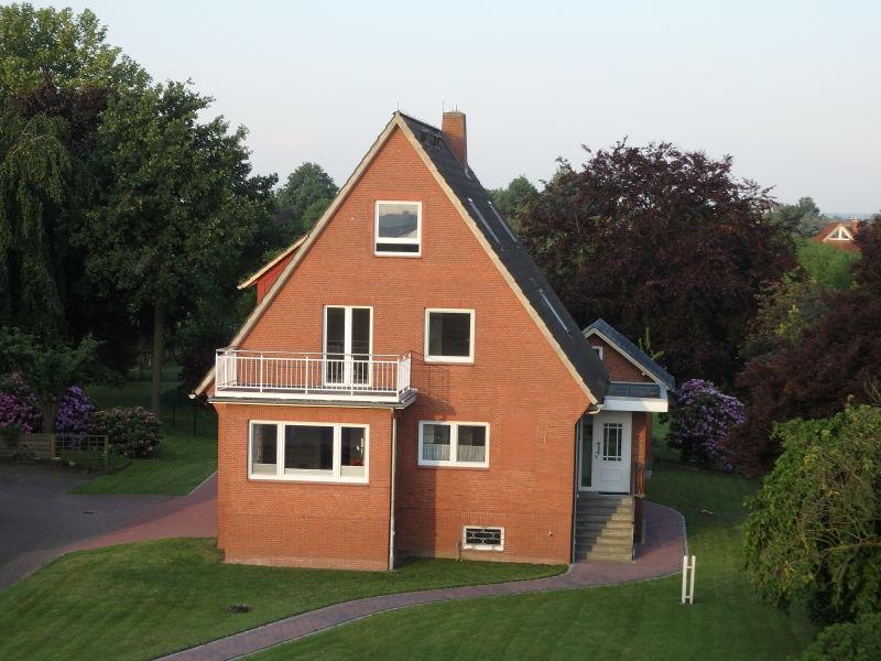 Haus Helgoland - Ferienwohnung Unterland