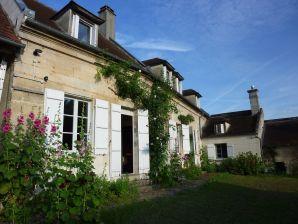 Landhaus Machemont, Haus-Nr: FR-60150-01