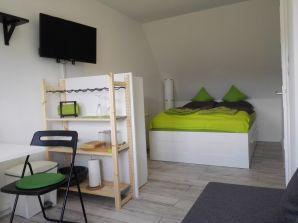 Apartment Strandzeit Cuxhaven