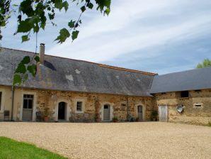 Ferienhaus La Juquaise