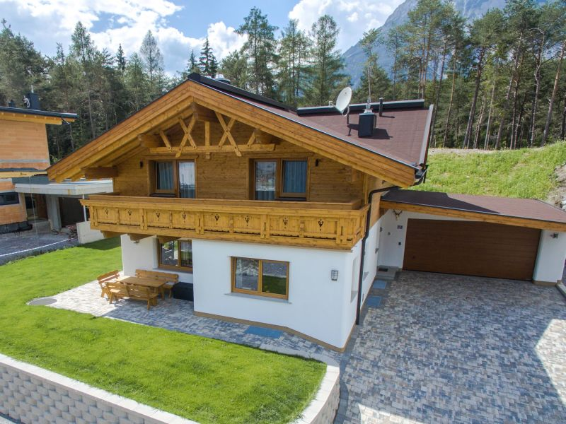 Holiday house Sennerhäusl