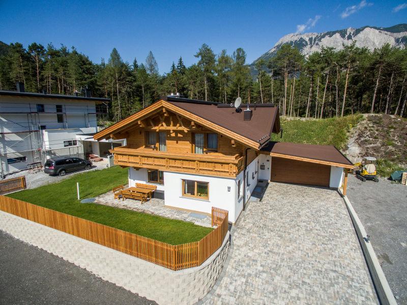 Ferienhaus Sennerhäusl