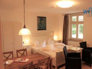 """Villa Sanssouci 1190012 - """"Ferienwohnung Kreidefelsen"""""""