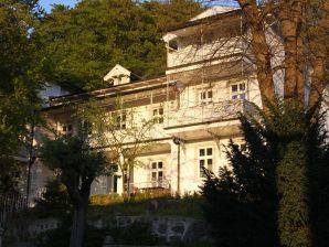 """Villa Sanssouci 1190013 - """"Ferienwohnung Strandläufer"""""""