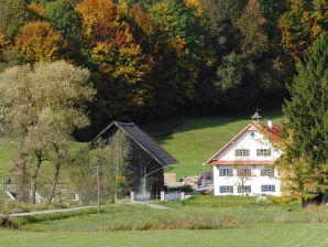 Ferienwohnung Schloßmühle Liebenthann