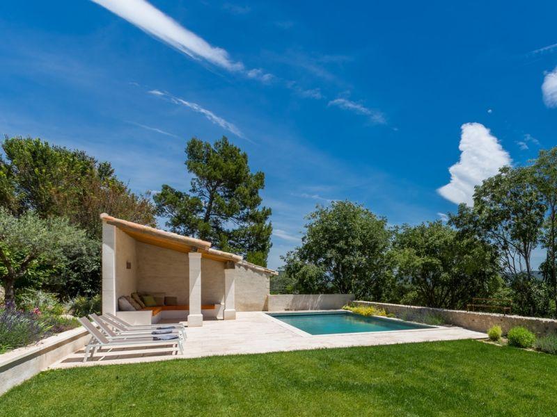 Villa La petite Pinède