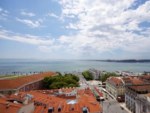 Holiday apartment Tagus