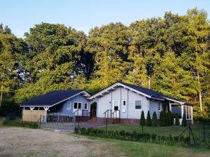 Ferienhaus Ems-Chalet
