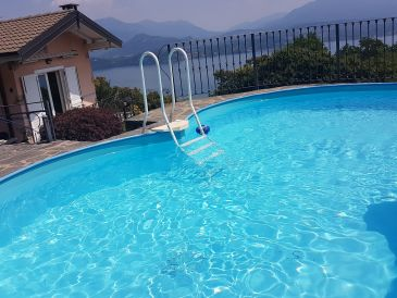 Ferienwohnung Villa Le Palme