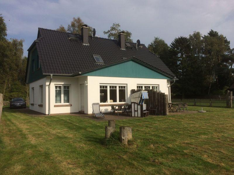 Ferienhaus Finn Capitän Christoph