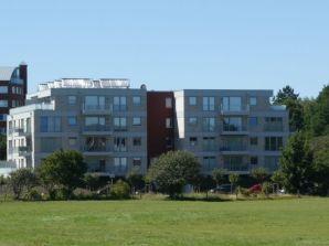 Ferienwohnung Quartier Hohe Geest 17 - Nord Seestern
