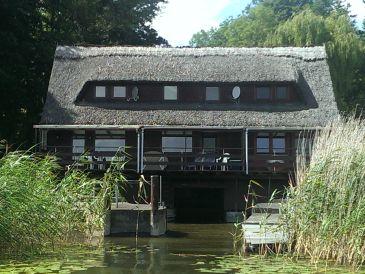 Ferienhaus Haus Adlerblick