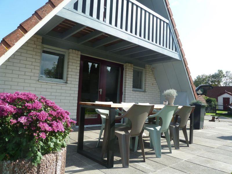 Ferienhaus Waad & Wyn