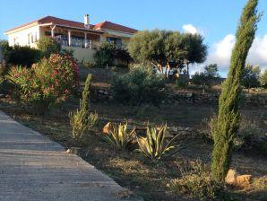 Ferienhaus Villa Hestia