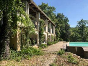 Ferienwohnung La Fontaine