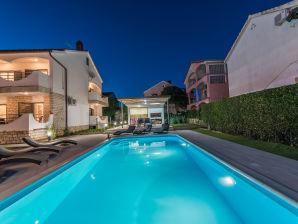 Ferienwohnung Villa Marivel, A1