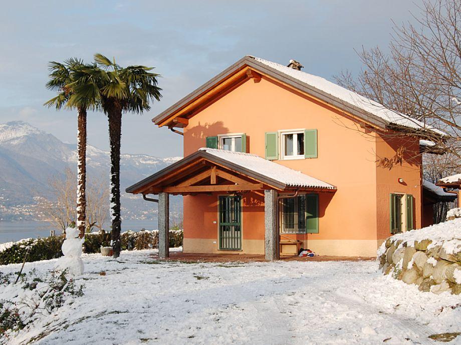 Ferienwohnung Casa Nostra