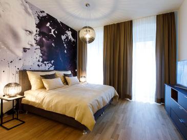 Vienna Westside Apartment