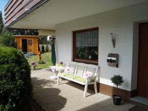 Ferienwohnung Feriendomizil-Sauerland