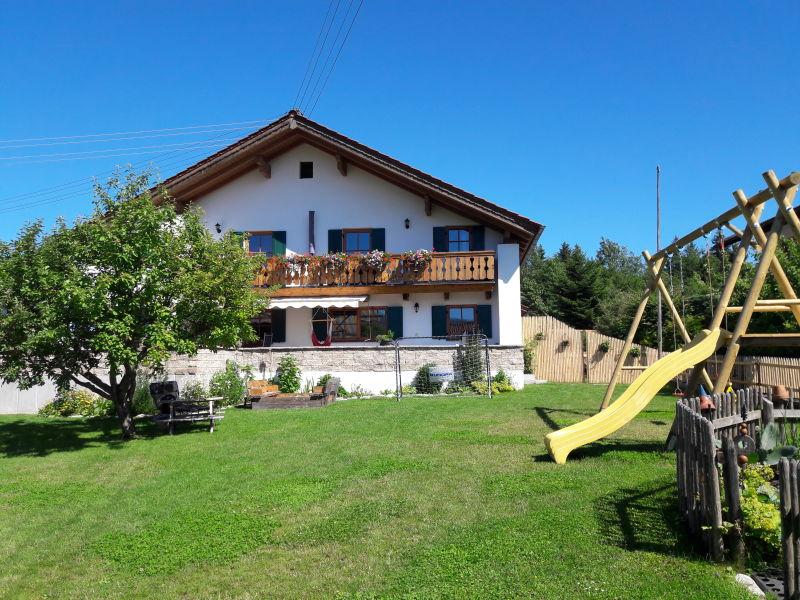 Ferienwohnung Klein Altenau