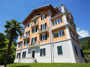 Ferienwohnung Residence alle Ville Nr. 07