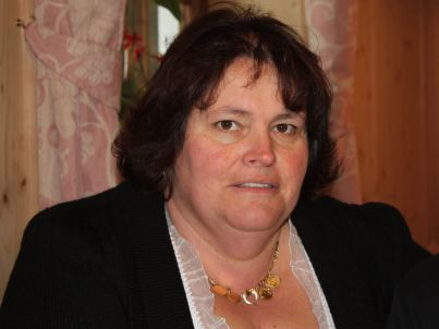 Ihr Gastgeber Monika Psaier