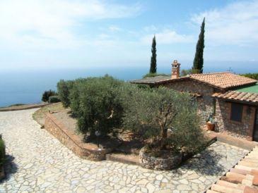 Holiday house Villa Smeralda