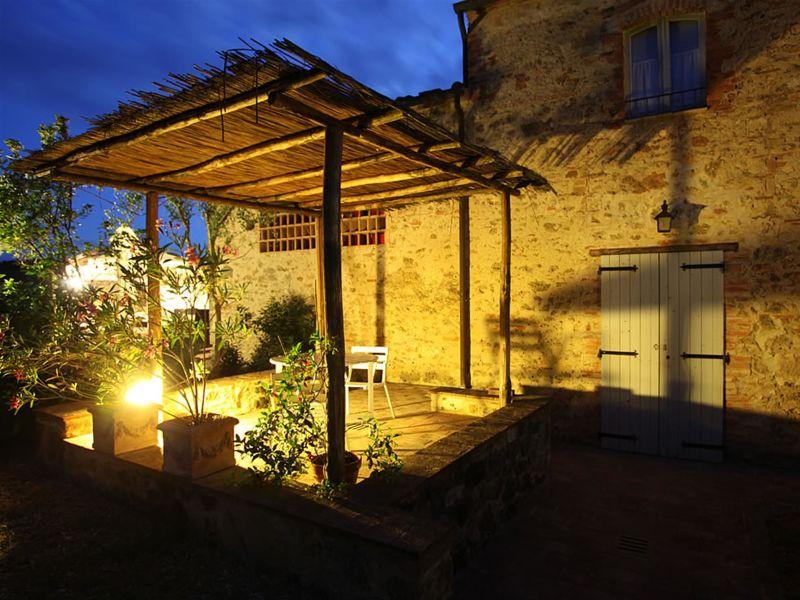 Ferienwohnung Borgo San Lorenzo - Rosa Bianca