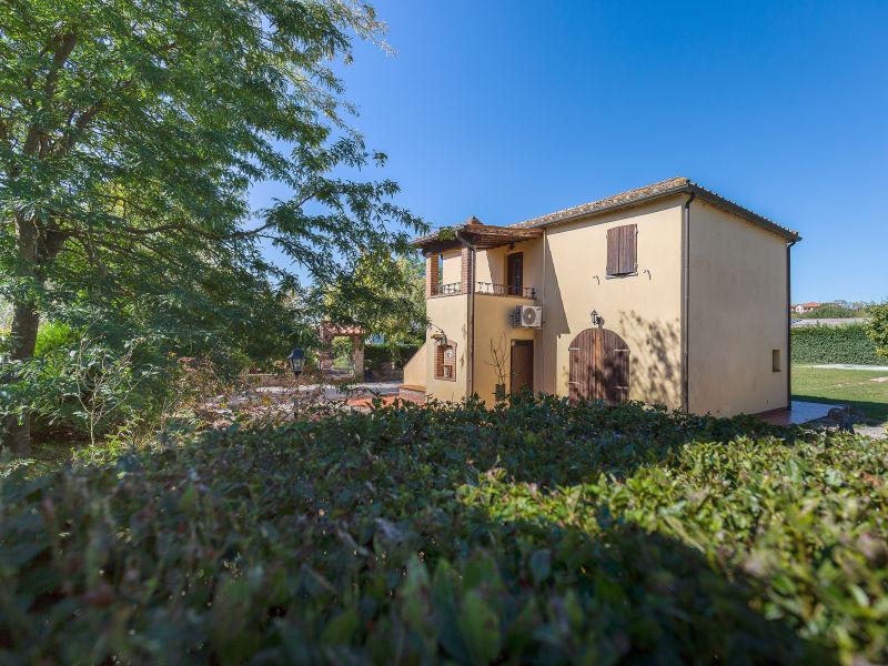 Villa la Fragola