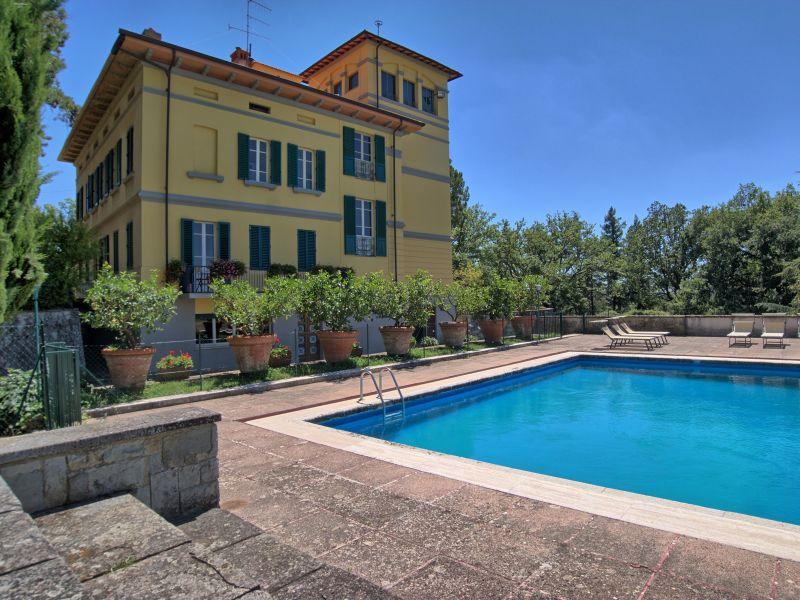 Ferienhaus Villa Poggio Cuccule