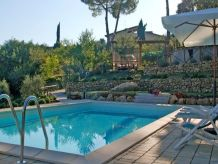 Holiday apartment Casa Gelsomino