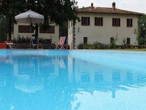 Ferienhaus Villa Acciali