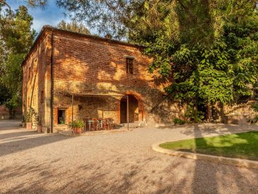 Holiday apartment Castelletto - Mandorlo