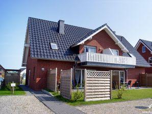 Ferienwohnung 06 Sommerhus Femø 4 EG An der Reiterkoppel 5b