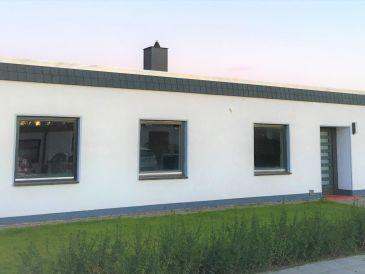 Holiday house Kingfisher-Galerie-Ferienhaus.de