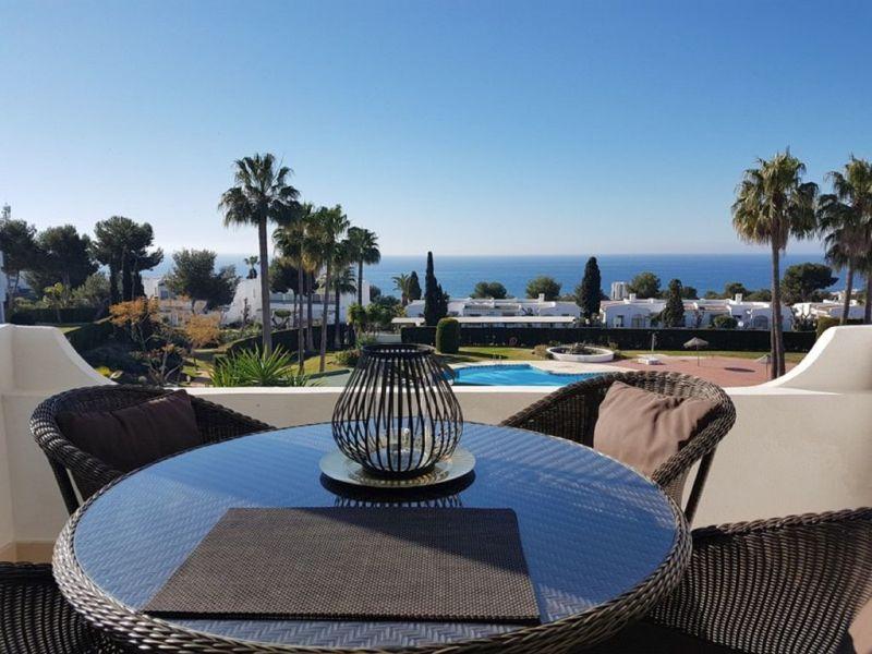 Ferienwohnung Luxus Penthouse