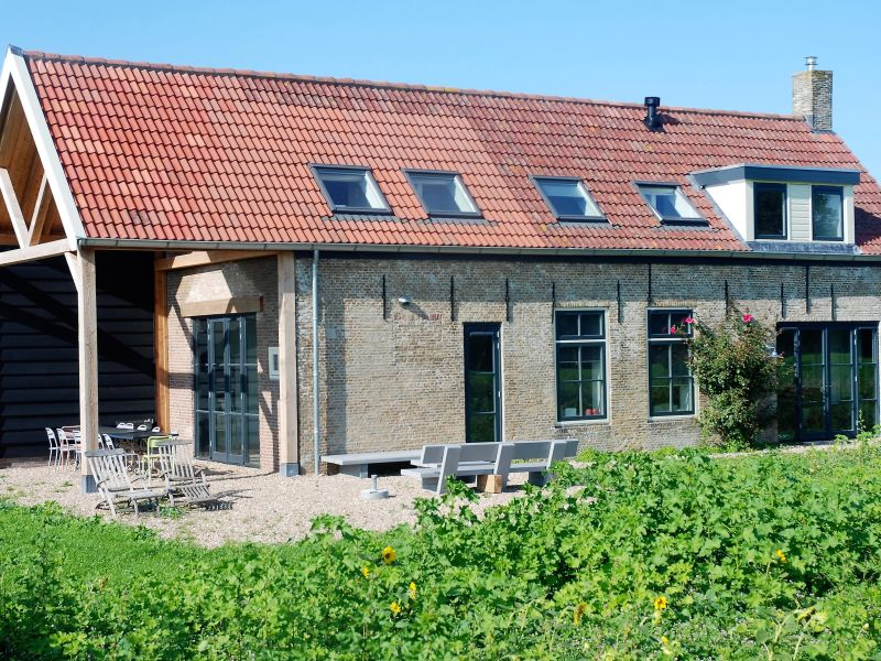 Ferienhaus Hoeve Plantlust 3