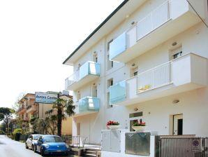 Holiday apartment Aurora Centro