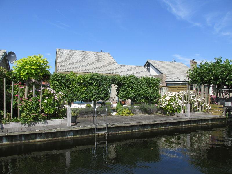 Ferienhaus De Zwaluw