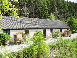 Cottage Ferienwohnungen in der Flusslandschaft