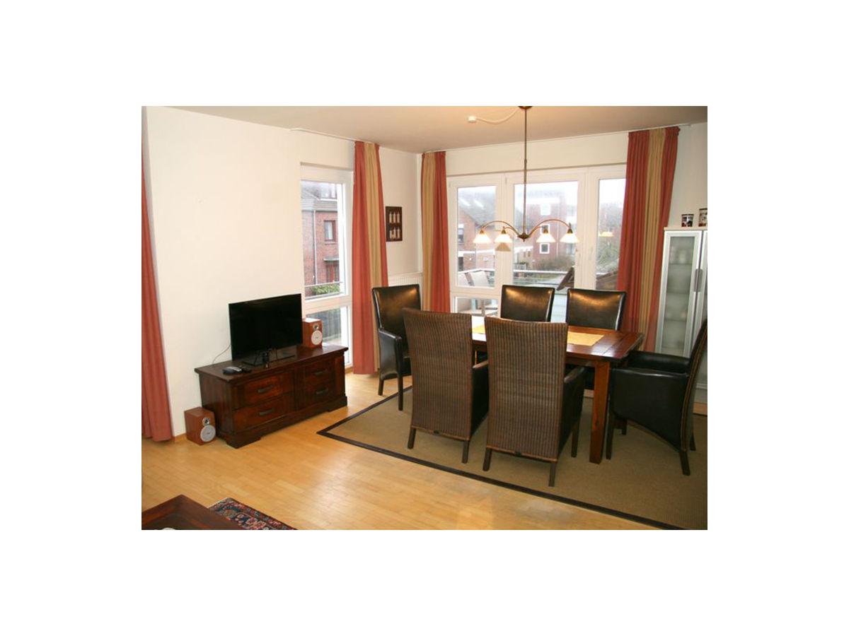 ferienwohnung kaiserhof wohnung 102 wangerooge firma wangerooger ferienwohnungen service gmbh. Black Bedroom Furniture Sets. Home Design Ideas
