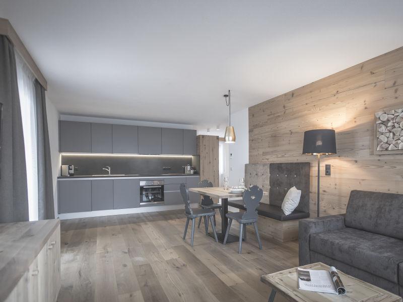 Ferienwohnung Ahrner Wirt - Apartment my living