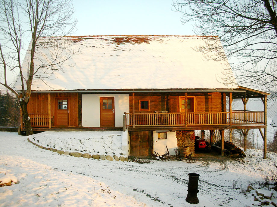 Haus Speierling
