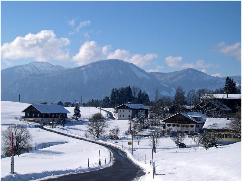 "Ferienwohnung ""Botanik"" im Bergparadies Verena"