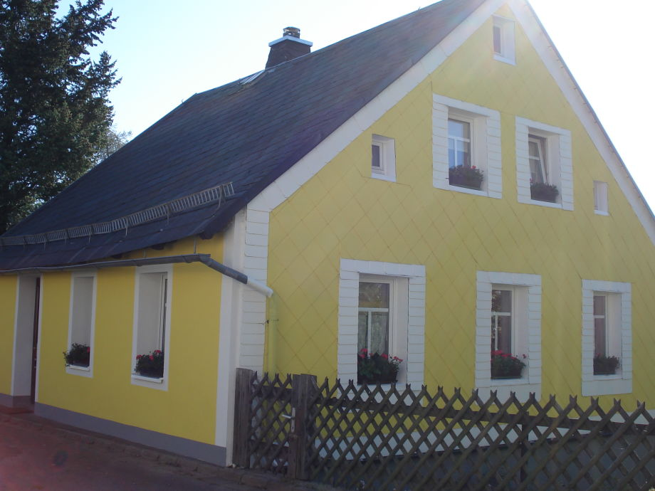 Ferienhaus Lehsten