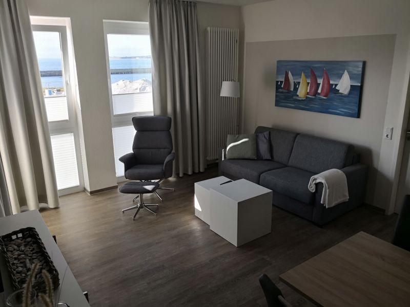 Ferienwohnung Residenz Bollwark Wohnung 19