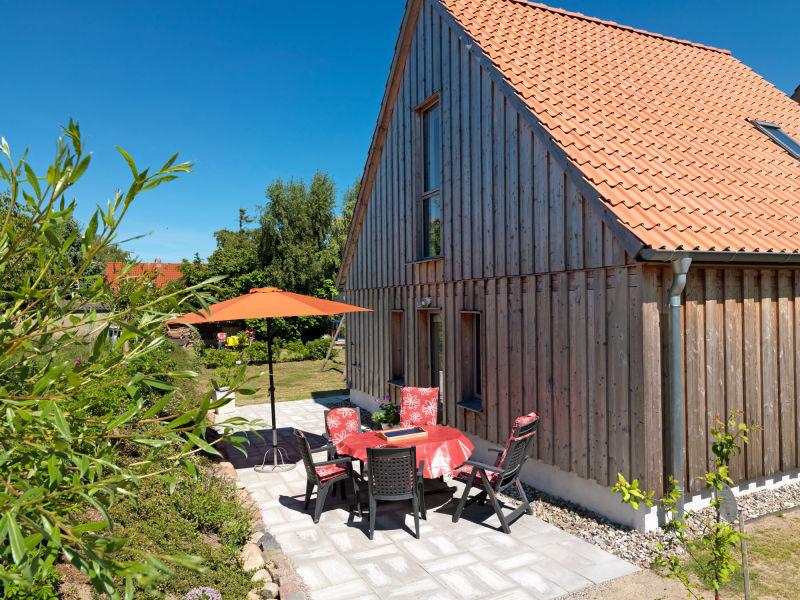 Ferienhaus Achtern Kickelbarch