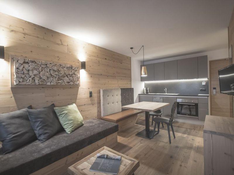 Ferienwohnung Ahrner Wirt - Apartment my adventure